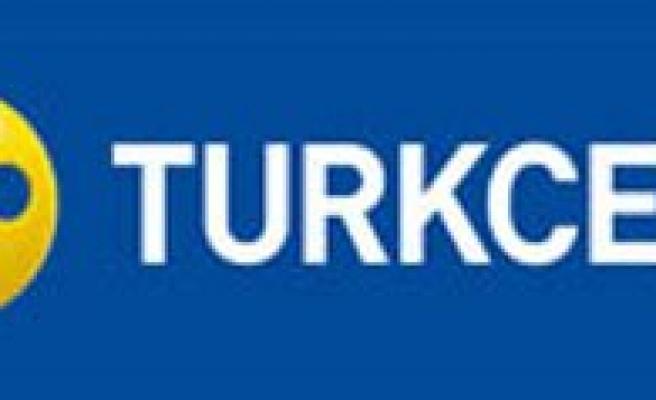 Turkcell`in Numarasi Degisti
