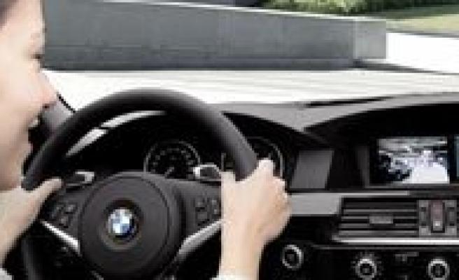 Sürücü Davranislari Gelistirme Egitimleri Basladi