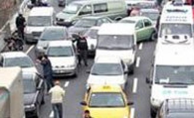 Otomobilsiz Kent Günü Düzenlenecek