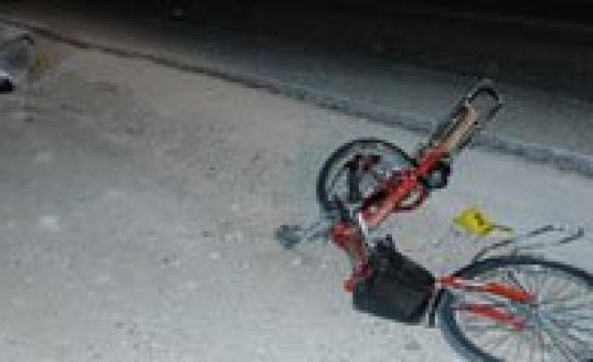 Ölümlü Kazaya Neden Olup Kaçan Sürücü Yakalandi