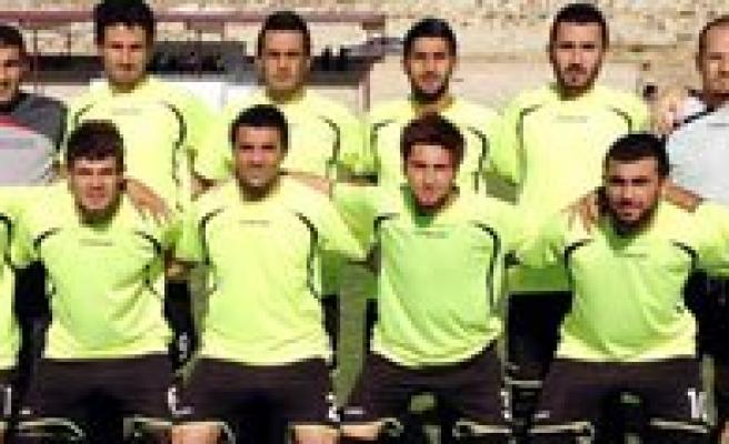 Karaman Belediyespor Yarin Türkiye Kupasi'na Çikiyor