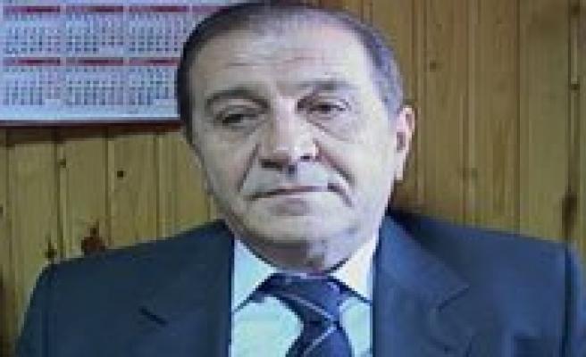 """CHP Il Baskani Ertugrul: """"Milli Egitim Müdürü Devlet Memuru Mu, Siyasi Parti Baskani Mi?"""""""