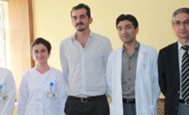 Devlet Hastanesinde Göz Anjiyosu Ve Göz Lazer Ameliyatlari Basladi