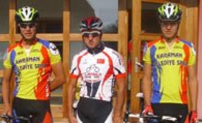 Karaman Belediye Spor Dünya Sampiyonasina Iki Sporcu Gönderdi