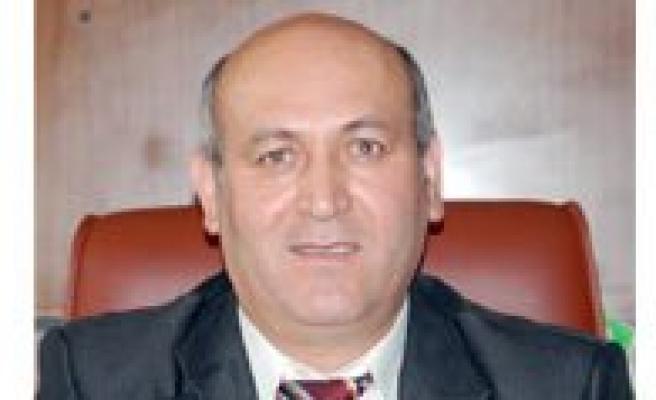 Mehmet Tekin Ameliyat Oldu