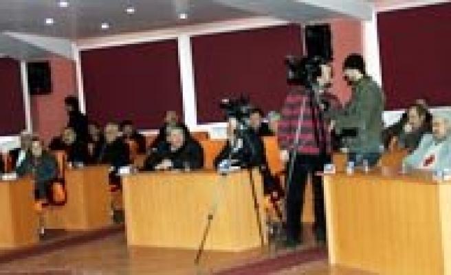 Kent Konseyi 28 Eylül'de Toplaniyor