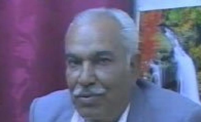 Ibrahim Agaoglu'nu (Deveci) Yitirdik