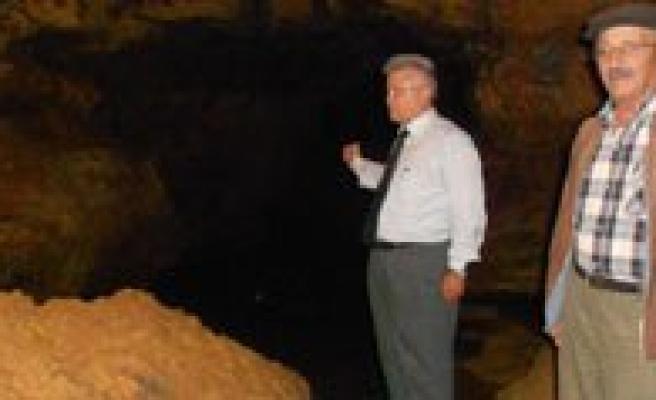 Taskale Belediye Baskani Sunaoglu Ankara Ziyaretini Degerlendirdi