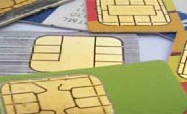 Baskasi Adina Kayitli Telefon Hattini Kullananlara 1 Yil Süre