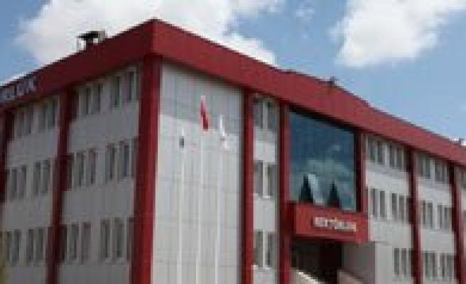 KMÜ Türkiye'nin En Girisimci 50 Üniversitesi Arasinda