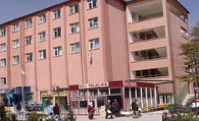 Hastane Yöneticilerine `Karne`