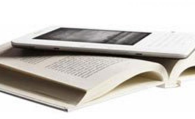 E-Kitap Ile 350 Bin Agaç Yasatilacak