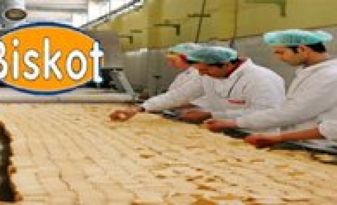 Biskot En Fazla Istihdam Saglayan 50 Kurulus Arasinda Yer Aldi