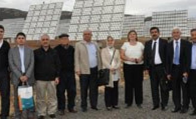 Mevka'nin Ispanya Gezisi Yararli Geçti