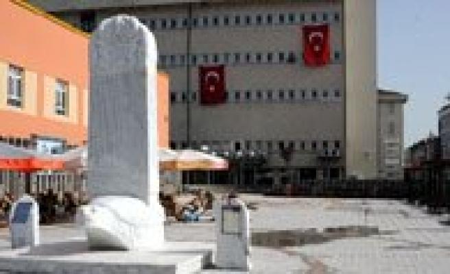 Türkçe Parki Altindaki Otopark Ihaleye Çikiyor