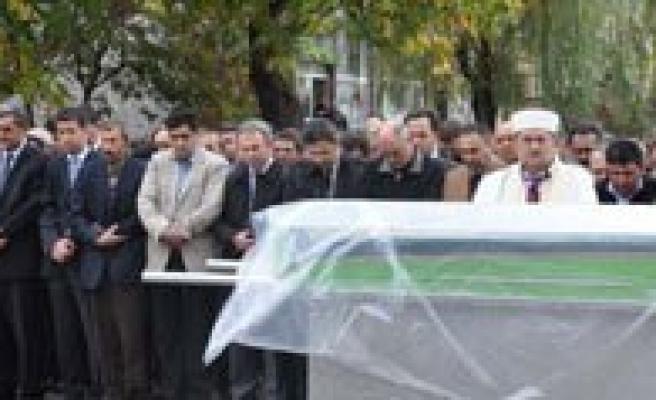 Ankara Bölge Idare Mahkemesi Baskani Toklu'nun Aci Günü
