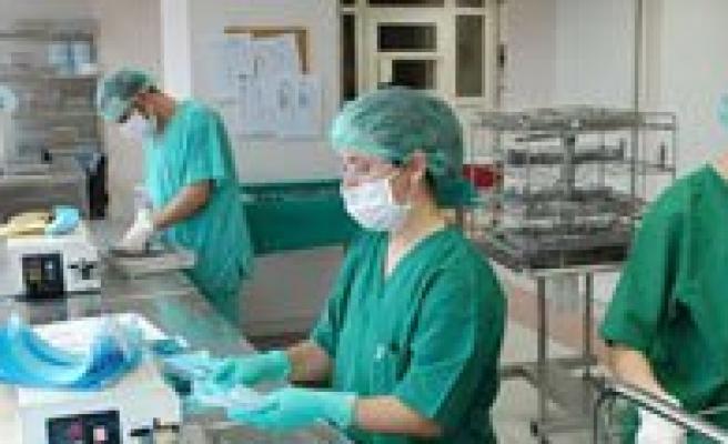 Cerrahi Ve Ameliyathane Hemsireliginde Güncel Yaklasimlar Konulu Toplanti Yapilacak