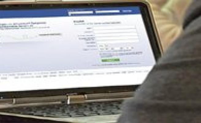 Is Basvurusunda `Facebook`a Dikkat