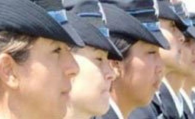 Polislik Için Boy Sarti Yeniden Düzenlendi