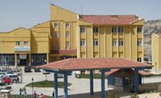 Ermenek Devlet Hastanesi Ek Binasi Için 6 Milyon Ek Ödenek