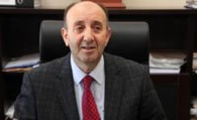 Prof. Dr. Kemal Esengün Karaman'a Veda Etti