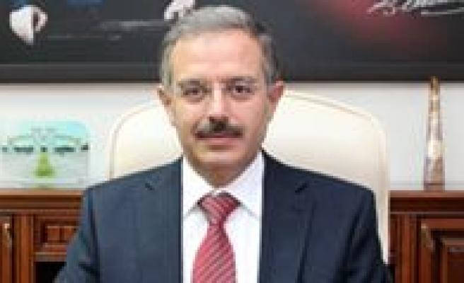 Rektör Gökmen TRT'ye Konuk Olacak