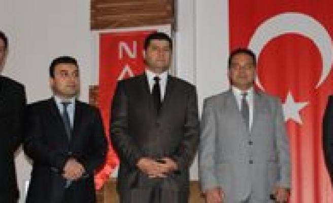 Nachi Firmasindan Egitim Semineri