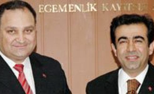 Ali Kantürk: Fahri Hemsehrimiz, Mersin Valimiz Sayin Hasan Basri Güzeloglu Ile Gurur Duyuyoruz…
