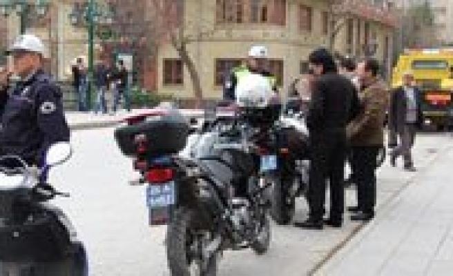 Kurallara Uymayan Motosiklet Sürücülerine Af Yok