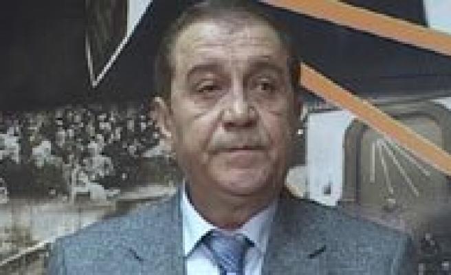Chp Il Baskani Ahmet Ertugrul'un Aci Günü