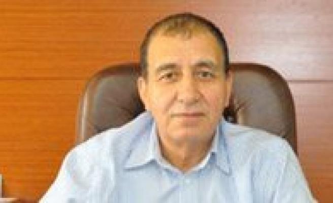 KARSIAD Baskani Boynukalin'dan Milletvekillerine Tesekkür