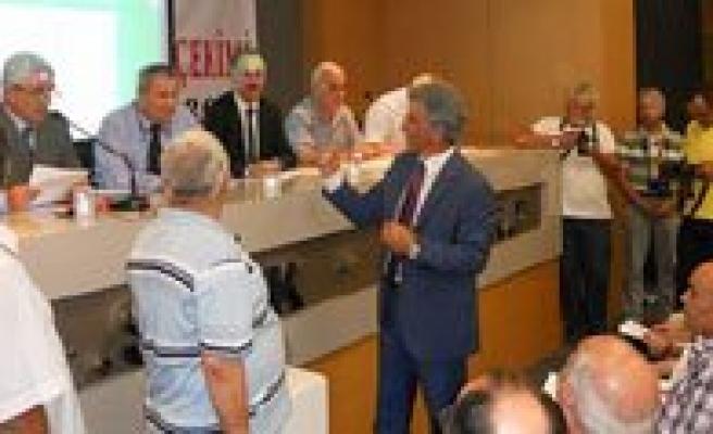 BAL'da Karaman Belediyespor 5. Grupta Mücadele Edecek