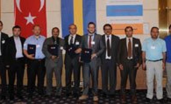 Tuselog Çalistayi Karaman'da Yapilacak