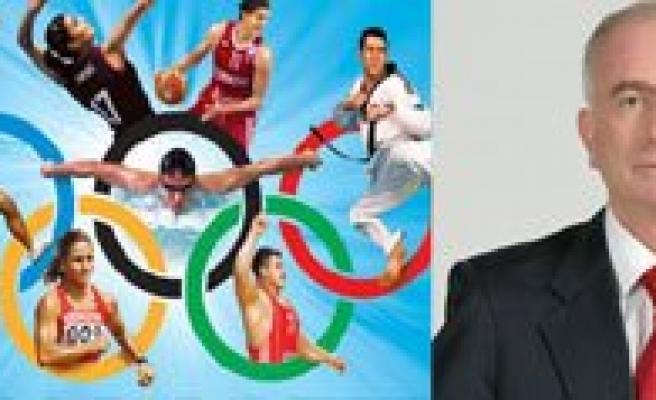 Olimpiyatlari Neden Kazanamadik?