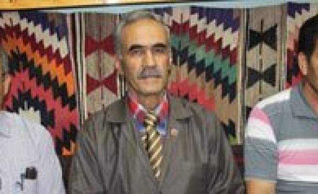 Emekliler Dernegi Baskani Yilmaz: Üyelerimize Esnaflardan Indirim Aliyoruz
