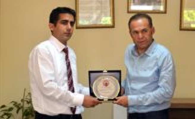 Milletvekili Akgün'den Dernek Ziyareti