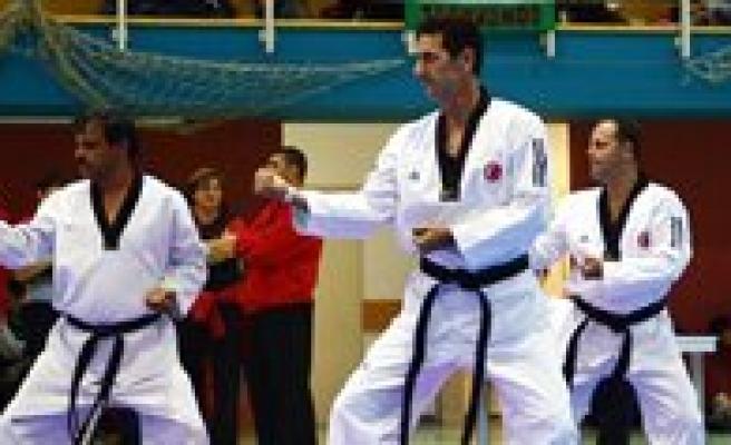 Ali Can Macaristan'dan Gümüs Madalya Ile Döndü