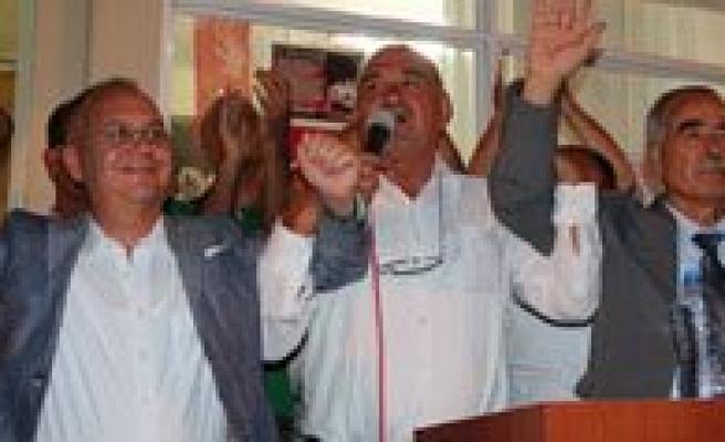 CHP, Mut Belediye Baskan Adayini Egilim Yoklamasiyla Belirledi