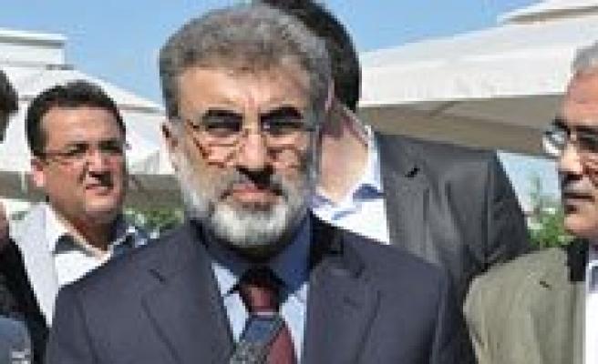 Enerji Ve Tabii Kaynaklar Bakani Taner Yildiz Karaman'a Geliyor