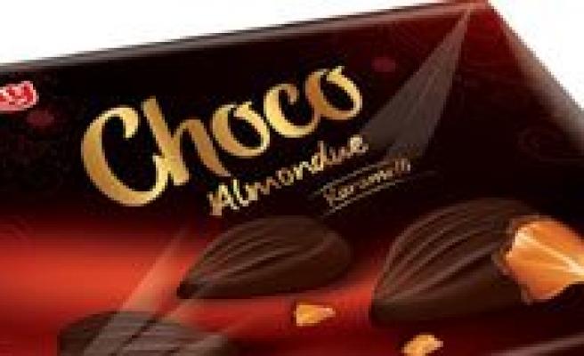 Bayram Çikolataniz Saray'dan