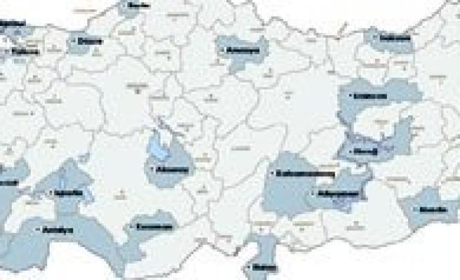 E-Ögrenme Arsivi'nde Karaman'da Var