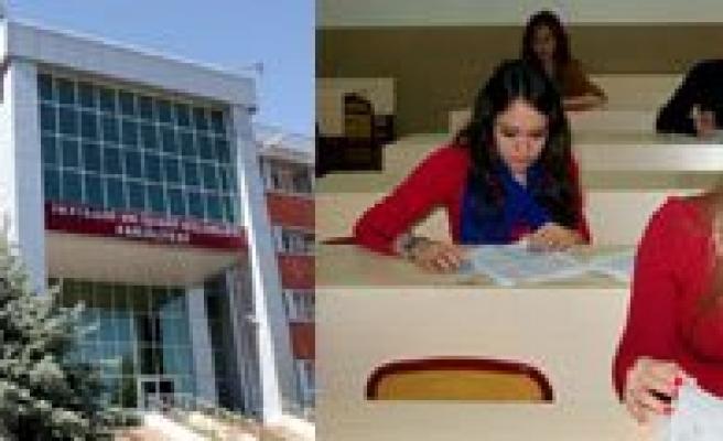 KMÜ'De Açikögretim Fakültesi Dersleri Basliyor