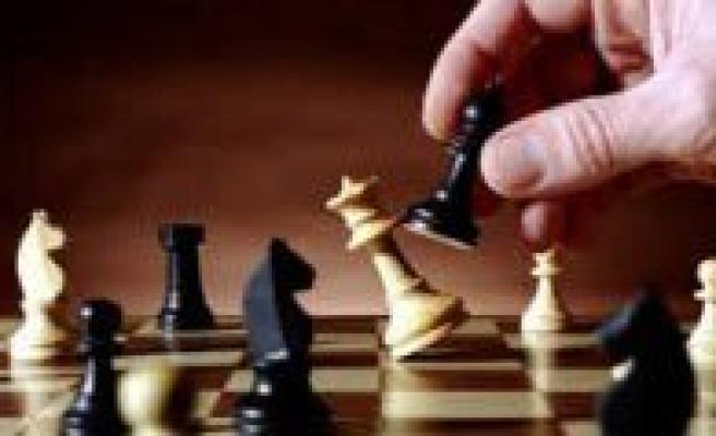 Satranç Antrenörü Kurslari Açiliyor