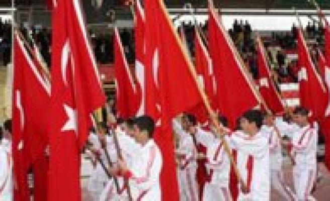 Cumhuriyet Bayrami Programi Belli Oldu