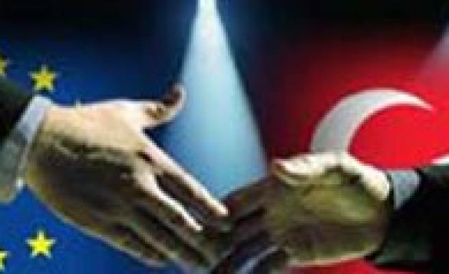 Türkiye Ve AB Iliskileri Konulu Konferans Düzenlenecek