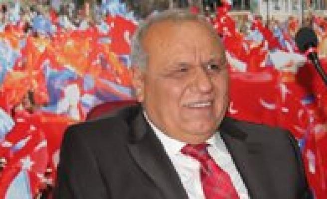 AK Parti'de Adaylar Basvurularini Bir Bir Yapmaya Devam Ediyor