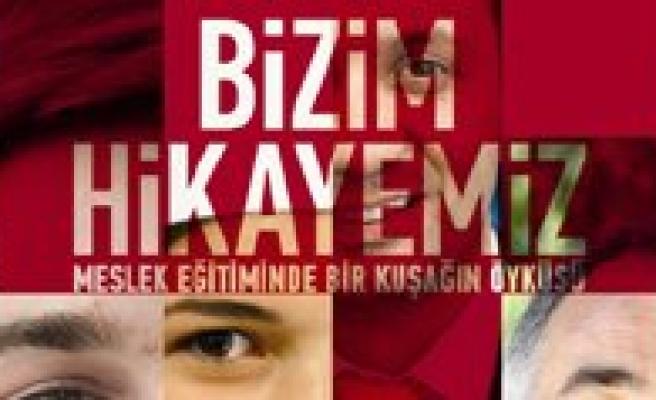 Koç Holding, Bursiyeri Karamanli Havva'dan Mustafa Koç'a Anlamli Hediye
