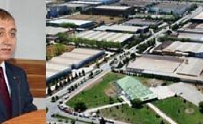 KARSIAD Baskani Kemal Boynukalin: Organize Sanayinin 4 Temel Sorunu Var