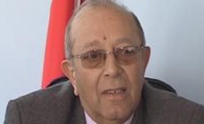 Ali Kamer, KARSIAD'dan Istifa Etti