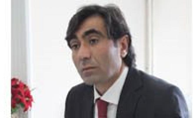 Belediye Baskan Adayi Candan: Karaman'i Konya'nin Gölgesinden Çikarip Bir Marka Sehir Yapmak Hedefimiz